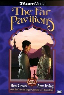 poster The Far Pavilions (1984)