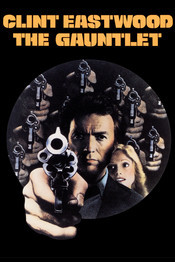 poster The Gauntlet (1977)