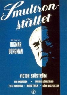 poster Smultronstallet - Wild Strawberries (1957)