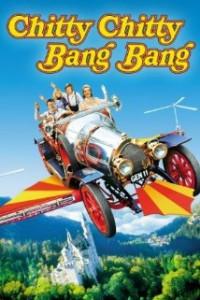 poster Chitty Chitty Bang Bang (1968)