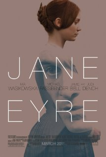 poster Jane Eyre (2011)