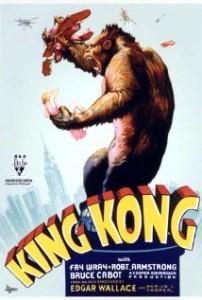 poster King Kong (1933)