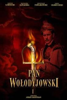 poster Pan Wolodyjowski - Colonel Wolodyjowski (1969)