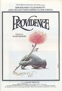 poster Providence (1977)