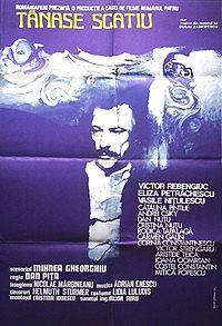 poster Tănase Scatiu (1976)
