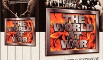 poster The World At War (1974)