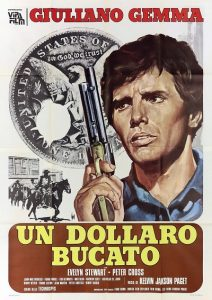 poster Un dollaro bucato 2