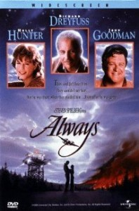 poster Always (1989)