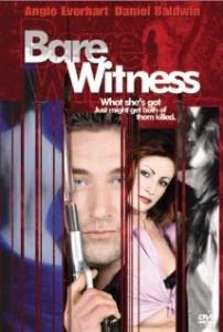 poster Bare Witness (2002)