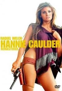 poster Hannie Caulder (1971)