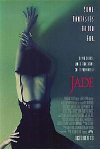 poster Jade (1995)