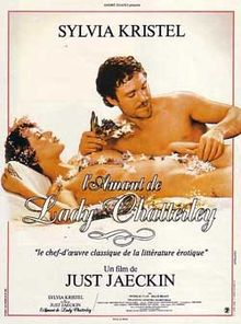 poster Lady Chatterley's Lover (1981)