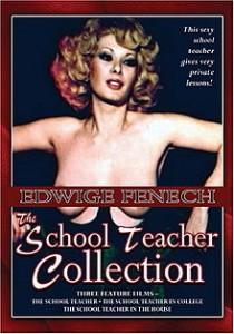 poster L'insegnante (1975)