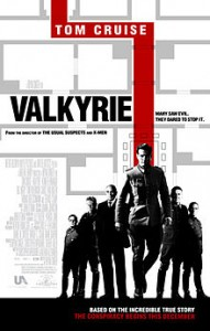 poster Valkyrie (2008)