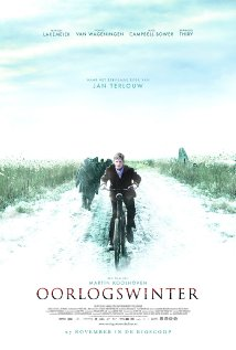 poster Winter in Wartime (2008)