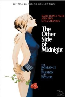 poster The Other Side Of Midnight (1977)