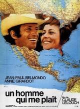 poster Un homme qui me plaît (1969)