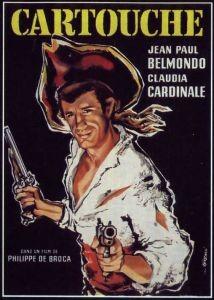 poster Cartouche (1962)