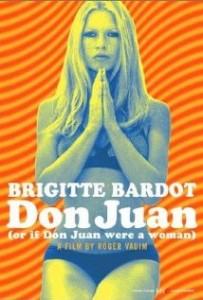 poster Don Juan ou Si Don Juan était une femme... (1973)