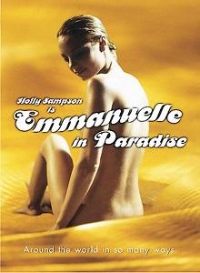 poster Emmanuelle In Paradise (2000)