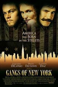 poster Gangs Of New York (2002)