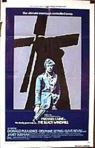 poster The Black Windmill (1974)