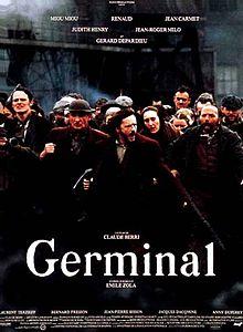 poster Germinal (1993)