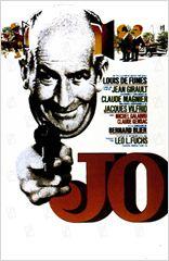 poster Jo (1971)