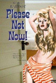 poster La Bride Sur Le Cou (1961)
