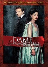 poster La dame de Monsoreau (2008)