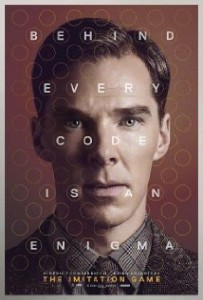 poster The Imitation Game (2014)
