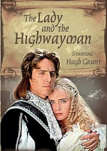 poster The Lady And The Highwayman (1989)