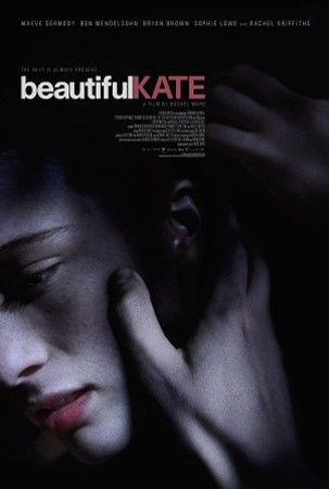 poster Beautiful Kate (2009)