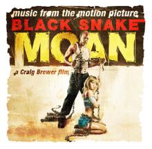 poster Black Snake Moan (2006)