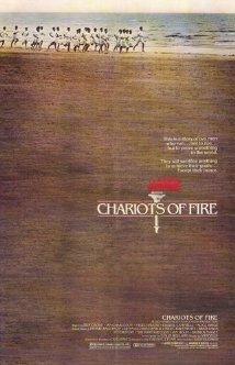poster Chariots of Fire (1981)