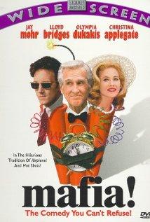poster Jane Austen's Mafia! (1998)