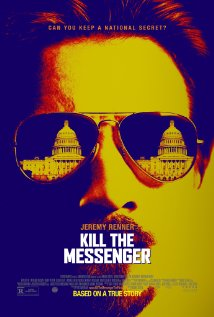 poster Kill the Messenger (2014)