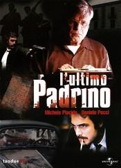 poster L'ultimo padrino (2008)