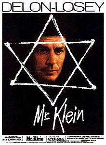 poster Mr.Klein (1976)