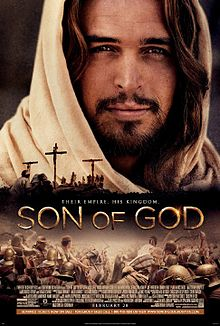 poster Son Of God (2014)