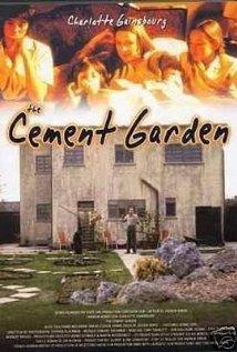 poster The Cement Garden (1993)
