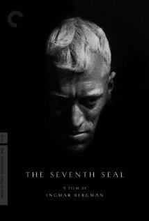 poster The Seventh Seal (1957)