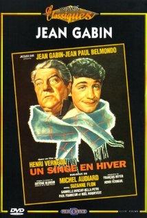 poster Un Singe En Hiver (1962)