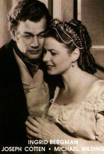 poster Under Capricorn (1949)