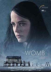 poster Womb (2010)