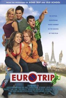 poster Eurotrip (2004)