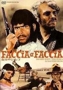 poster Faccia a faccia (1967)