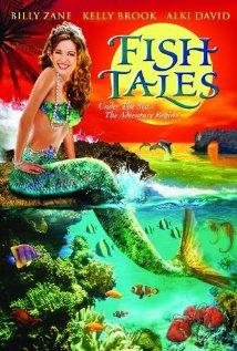 poster Fishtales (2007)