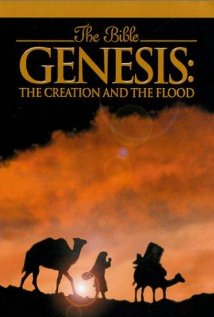 poster Genesis The Creation and the Flood (1994)