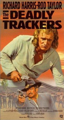 poster The Deadly Trackers (1973)